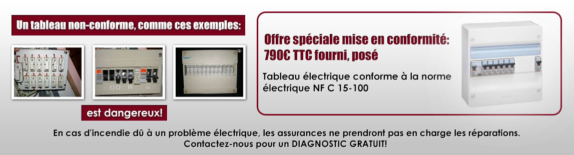 Pro electricien electricit g n rale lectricien dans le - Electricien a nice ...